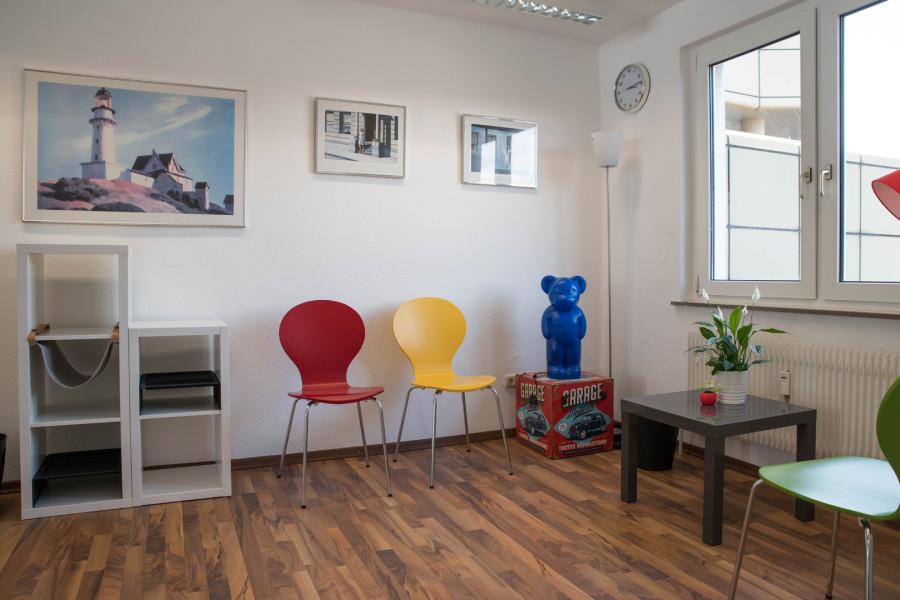 Praxis Für Psychotherapie Bochum Oliver Schmidt Andrea Handeik